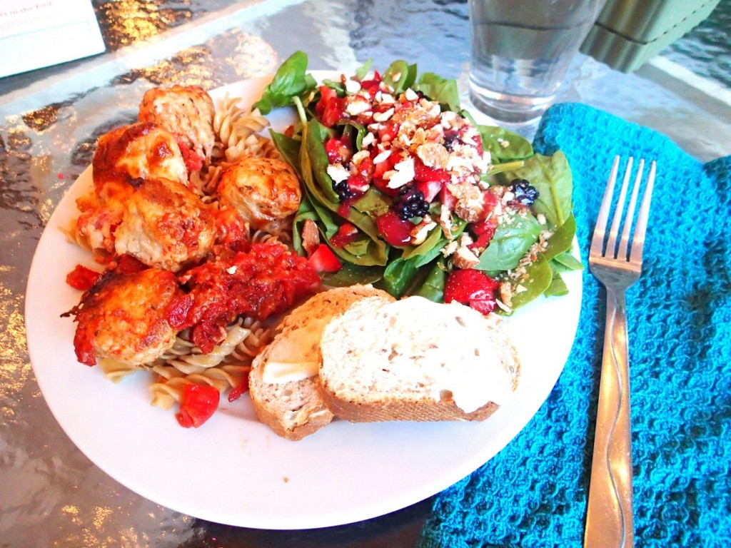 Meal Planning Like a Boss from dirtydishclub.com