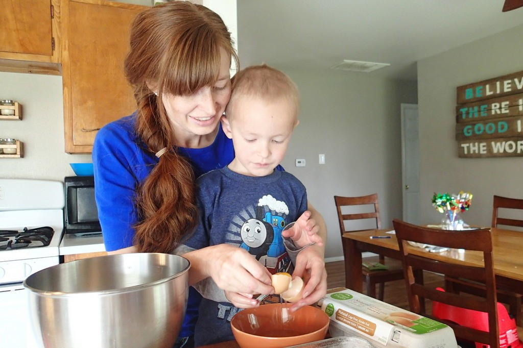 Eating with Kids, Not Like Kids: Considering Kids When Meal Planning from dirtydishclub.com
